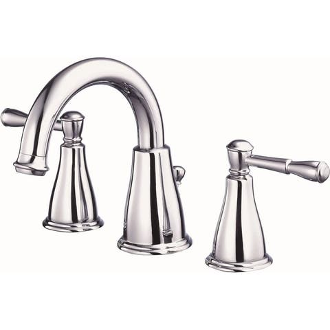 Danze D304215 Eastham 1.2 GPM Widespread Bathroom Faucet with Pop-Up