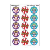 Stinky Stickers Peppy Peppermints
