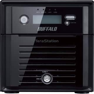 Buffalo Americas WS5200DN0402W2 BUFFALO TeraStation 5200 Windows Storage Server 2-Drive 4 TB Desktop NAS for Small/Medium|https://ak1.ostkcdn.com/images/products/is/images/direct/39df0d439cd2cb61a938242d1d0557aa48bb51e8/Buffalo-Americas-WS5200DN0402W2-BUFFALO-TeraStation-5200-Windows-Storage-Server-2-Drive-4-TB-Desktop-NAS-for-Small-Medium.jpg?impolicy=medium