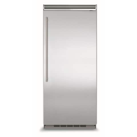 """Marvel MP36RA2R 36"""" Wide 22 Cu. Ft. All Fridge Refrigerator with Dynamic Cooling Technology"""