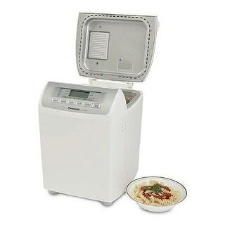 Panasonic SD-RD250 Automatic Bread Maker