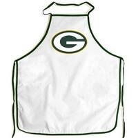 Green Bay Packers Sports Fan Apron
