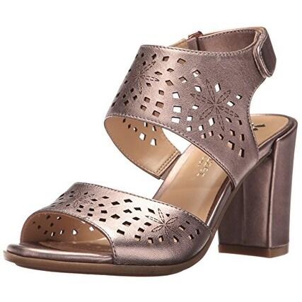 Naturalizer Women's Zinna Dress Sandal - 11