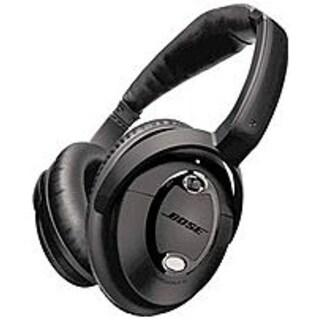 Bose QuietComfort 15 765253-0010 Noise Cancelling Headphones - Black-NEW