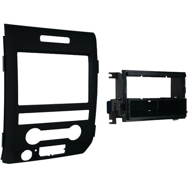Metra 99-5820B 2009-2014 Ford(R) F-150 Single- Or Double-Din Installation Kit