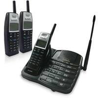 Engenius FreeStyl 1 (3 Handsets) Extreme Range Single Line Cordless Phone