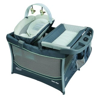 Graco PNP Everest - Mason PNP Playard Everest