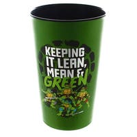 "Teenage Mutant Ninja Turtles ""Keep Green"" 32oz Color Change Stadium Cup - Multi"