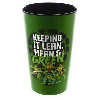 """Teenage Mutant Ninja Turtles """"Keep Green"""" 32oz Color Change Stadium Cup"""