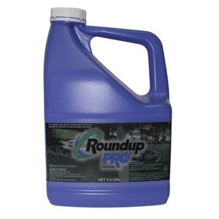 """Round Up 8889110 """"Roundup"""" Weed & Grass Killer Concentrate 2.5 Gl"""