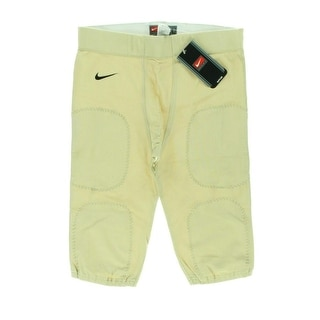 Nike Boys Solid Youth Football Pants - 3XL