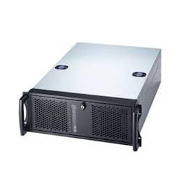 CHENBRO RM42200 ATX 4U IPC Rackmount 3/2/(3) No Backplane and Tray 12cm Fan