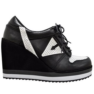 Volatile Kicks Women's Wildfoxy Sneaker