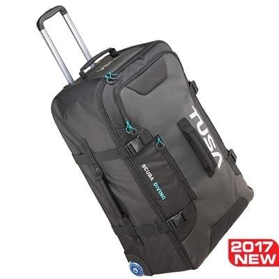 TUSA Roller Travel Gear Bag