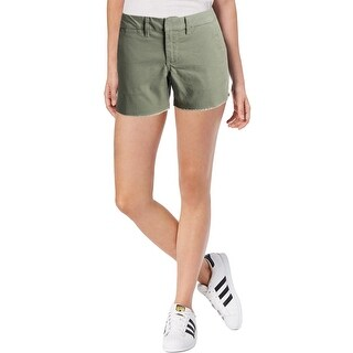 Tommy Hilfiger Womens Cutoff Shorts Cotton Frayed Hem (More options available)