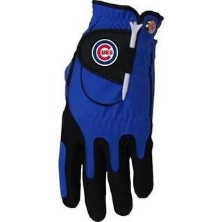 Zero Friction MLB Golf Glove LH