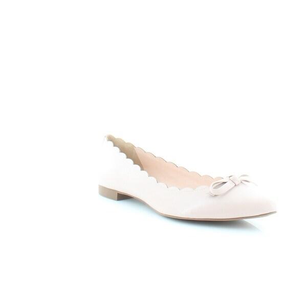 Kate Spade Eleni Flex Women's Heels Pale Pink