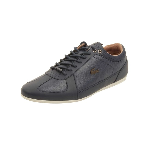 32995fd8361af6 Shop Lacoste Men s Evara 118 1 Sneaker - Free Shipping Today ...