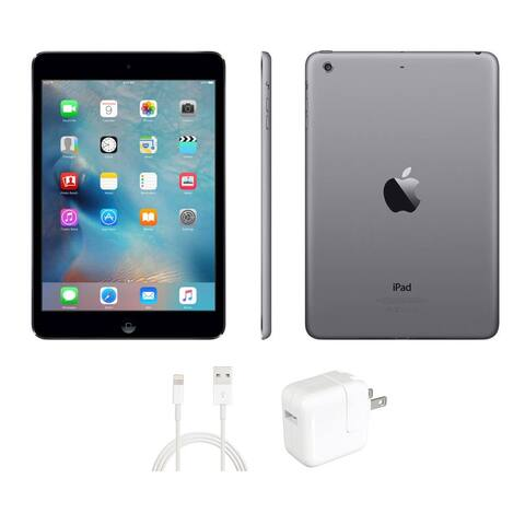 Refurbished Apple iPad Mini 2 16GB Wifi Black (Excellent Condition).