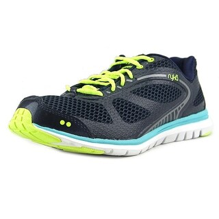 Ryka Ultima Run 2   Round Toe Synthetic  Running Shoe
