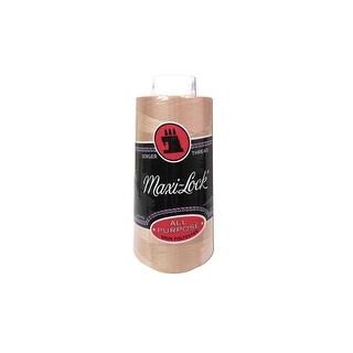 51 32979 A E Maxi Lock Thread 3000yd Tea Rose