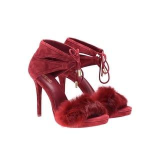 36f37de80e7 Buy Size 5 Michael Kors Women s Heels Online at Overstock.com
