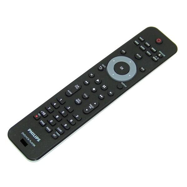 OEM Philips Remote Control Control Originally Shipped With DVP3355V, DVP3355V/F7
