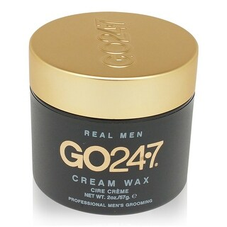UNITE GO247 Real Men Cream Wax 2 Oz
