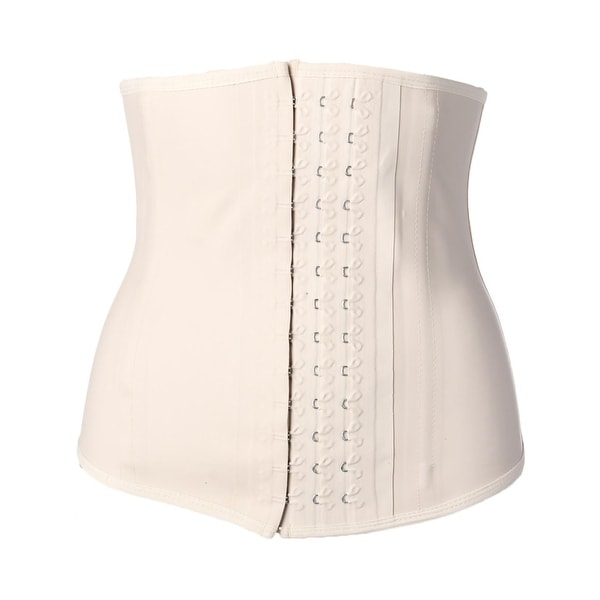d7b8b17618a Shop Flakisima Womens Waist Trainer Boning Slimming - Free Shipping ...