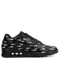 Nike Men's Air Max 90 Premium Black/White (700155 015)