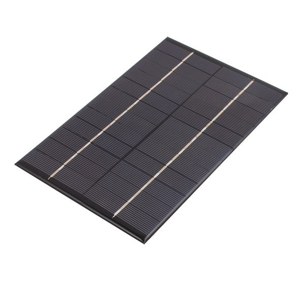 200mm x 130mm 4.2 Watts 12 Volts Polycrystalline Solar Cell Panel Module