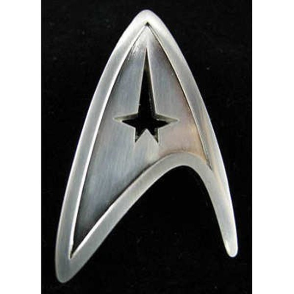 Star Trek Starfleet Division Replica Badge: Command - multi