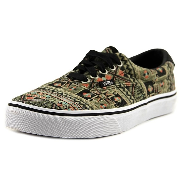 dd836eb4b0 Shop Vans Era 59 Men Round Toe Canvas Multi Color Sneakers - Free Shipping  Today - Overstock - 16816403