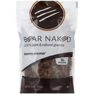 Bear Naked - Heavenly Chocolate Granola ( 6 - 12 oz bags)