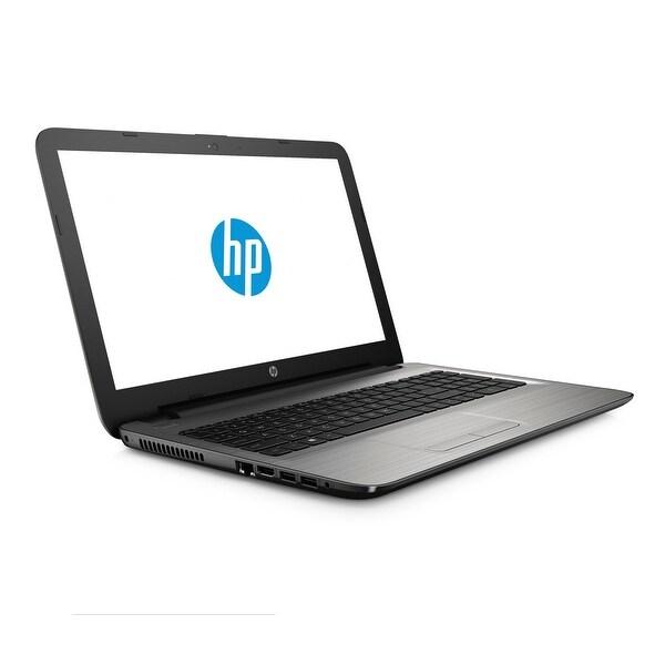 "HP 15-AY196NR 15.6"" Touch Laptop Intel Core i7-7500U 2.7GHz 8GB 1TB Windows 10"