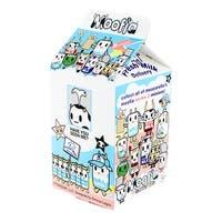 Tokidoki Moofia Series 2 Blind Boxed Mini Figure - multi