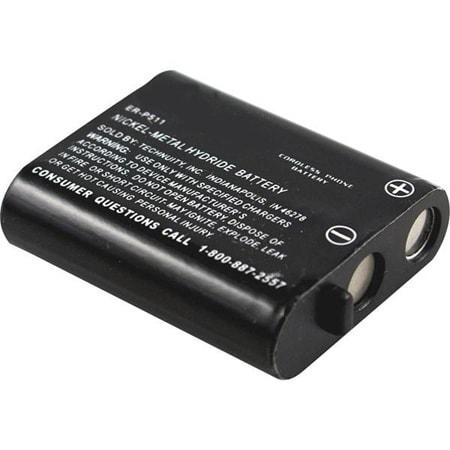 Replacement Panasonic P-P511A NiCD Cordless Phone Battery