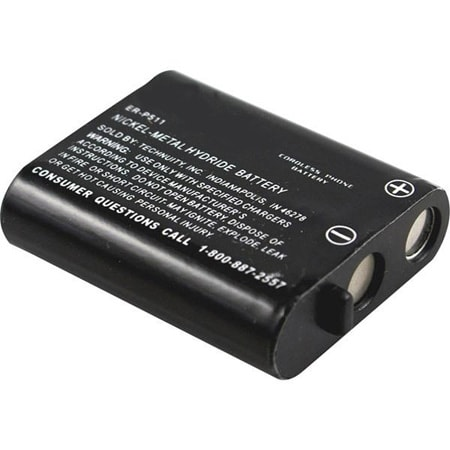 Replacement Panasonic HHR-P402A NiCD Cordless Phone Battery
