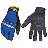 Youngstown 06-3020-60-XXL Mechanics Plus Performance Gloves, XXLarge