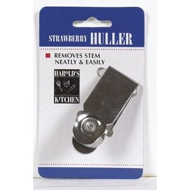 HIC 1077C Strawberry Huller, Stainless Steel