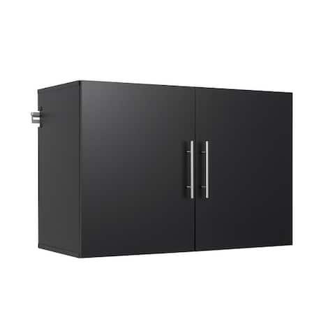 """Prepac HangUps 36-inch Upper Storage Cabinet - 36"""" W x 24"""" H x 16"""" D"""
