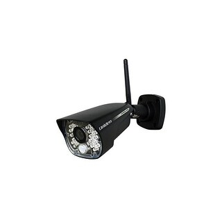 Uniden UDRC58HD Surveillance Camera with In-Built Microphone & Speakerphone