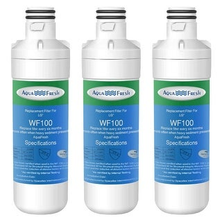 Shop Replacement Water Filter For Lg Hdx Fml 1