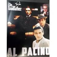 Signed Pacino Al The Godfather 11x14 Photo autographed