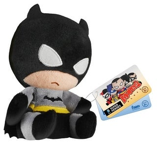 "DC Comics Mopeez Funko 5"" Plush Batman"