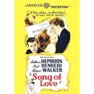 Song Of Love DVD Movie 1947