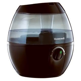 Honeywell HUL520BV1 Cool Mist Ultrasonic Humidifier, Black