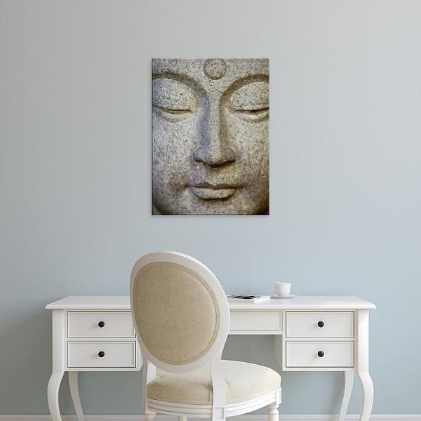 Easy Art Prints PhotoINC Studio's 'Buddha' Premium Canvas Art