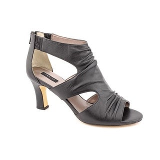 Array Sizzle   Open Toe Leather  Sandals