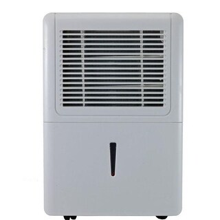 Hanover HAN506A Energy Star 50 Pt. Dehumidifier - White